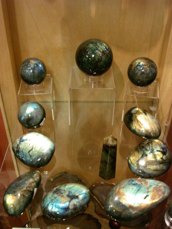 Gemstones-s